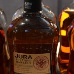 Jura Boutique Barrels