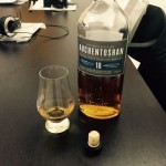 Auchentoshan 18 Single Malt