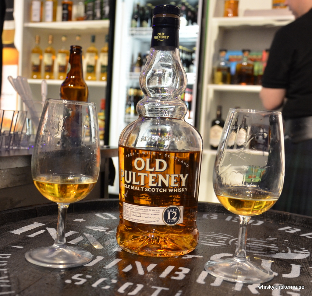 OldPulteney12Years