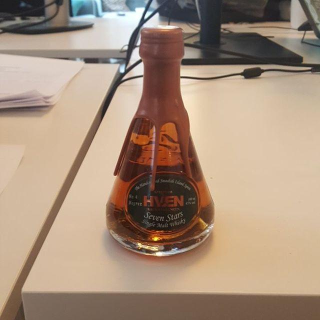 Seven Stars Single Malt Whisky No.4 Megrez