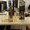 6 stycken whiskyglas