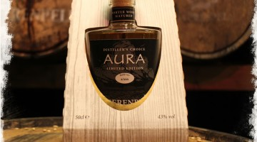 Teerenpeli Distillery – Aura