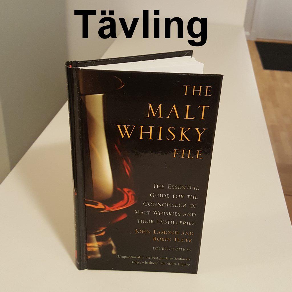 whiskytavling