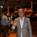 Destillat Sthlm med Stanley Wong