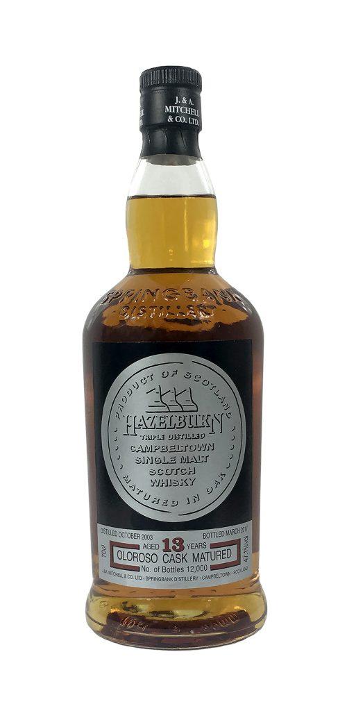 hazelburn-13-yo-oloroso