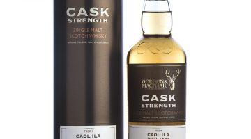 Gordon & MacPhail Caol Ila 2005 Cask Strength