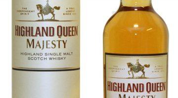 Highland Queen Majesty