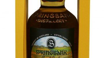 Springbank Local Barley 10 years